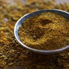 Colombo Curry (Poudré de Colombo) - Unique Curry