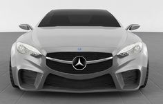 Mercedes Benz Vortex VRT by Uğur Göküş