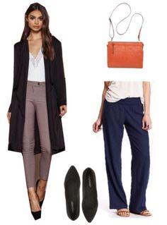 Runway Looks for Less: Balmain Fall 2015 RTW - College Fashion