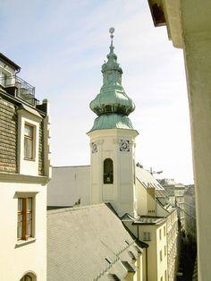Oblaten des hl. Franz von Sales - Deutschsprachige Provinz 1010 Wien Annagasse