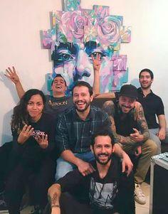 Hablamos con 4 cabezas, uno de los grandes referentes del hip hop y el funk en Medellín, sobre su historia, música y mensaje.