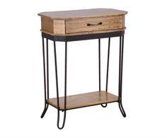 """Konzolový stolík """"Revolution"""", 37,5 x 63 x 82 cm"""