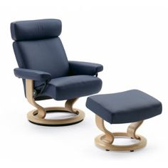 Stressless Orion Chair at SmartFurniture.com