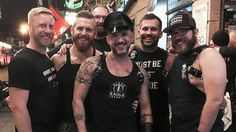 gay chicago memorial day weekend 2015