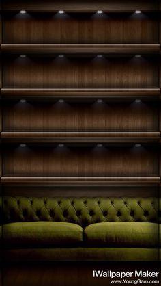 Wallpaper Shelves Iphone For Guys Backgrounds Cellphone Mobile