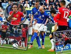 VIDEO Leicester City 5-3 Manchester United Dhacdooyinkii Mucjisada Ahaa Oo Dhamaystiran