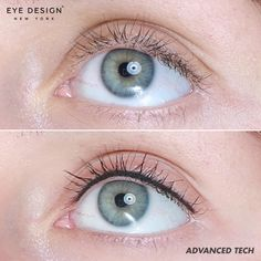 An example of a tightline application called Lash Effect. Perfect Eyeliner, Best Eyeliner, How To Apply Eyeliner, Eyeliner Perfecto, Makeup Masters, Eyeshadow For Blue Eyes, Permanent Eyeliner, Eyeliner Tattoo, Rainbow Makeup