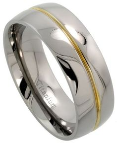 Mens Stainless Steel 75 Mm Twisted Cable Plain Wedding Band