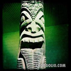 #Photofriday 15. The tongue and tiki #chongolio