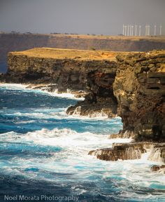 The southern most tip of Hawaii - USA bucket list