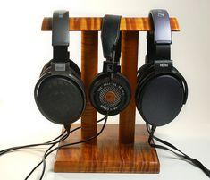 Headphone stand roundup