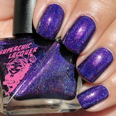 Superchic Lacquer 40 Winks (BN): $13