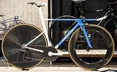 Rob English's TT Mk2