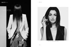 FE-MALE - Fashion Editorial by CHRISTINE LUTZ