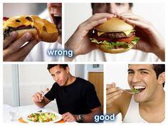 Dieta dla mężczyzn. Praktyczny poradnik.