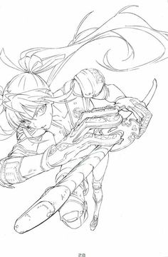 One of my favorite angles Drawing Poses, Manga Drawing, Manga Art, Drawing Sketches, Drawing Tips, Drawings, Character Concept, Character Art, Concept Art