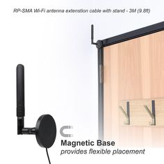 Amazon.com: SIIG Wireless Wall-Mountable 1080P HDMI Extender Video Kit - 165 Feet (50 meters) - Version 2.0 With Wi-Fi Extension Antenna: Computers & Accessories Remote Control Extender, Computer Accessories, Wi Fi, Extensions, Computers, Kit, Amazon, Wall, Amazons
