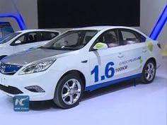 China - Os carros elétricos estão ficando cada vez mais popular na China, as vendas deste ano deverão ultrapassar os EUA a ocupar a primeira posição a nível mundial. e o seu país? onde se encaixa neste ranking?