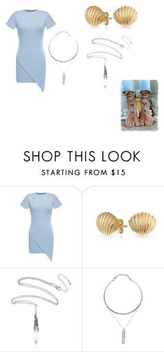 """""""Kida"""" by maddie-hatter23 ❤ liked on Polyvore featuring Bling Jewelry"""
