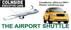 Hire a Reliable Airport Transfer Service