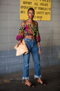 b5683aff2ae The Street Style Looks That Took ESSENCE Festival 2017 By Storm