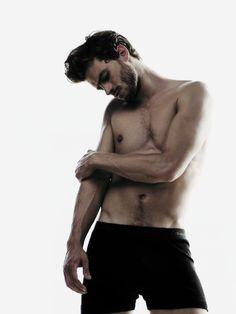 Jamie Dornan <3