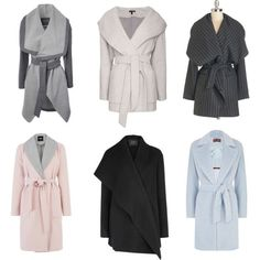 WhohatesBambi | The 7 hot coat trends to survive this winter season | http://www.whohatesbambi.com/blog pastel, boyfriend, plaid, parka, blanket, faux fur