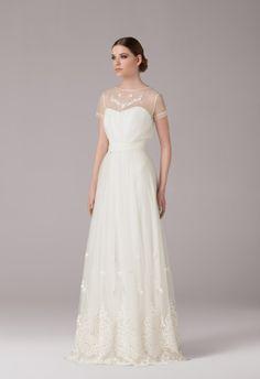 GEORGIA suknie ślubne Kolekcja 2015 Suknia Ślubna