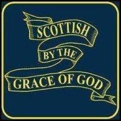 At least Scottish descent...