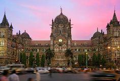 Victoria Terminus (Mumbai, India)