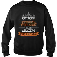 Best RETIRED #PHYSICAL THERAPIST MOTHERS DAYFRONT Shirt, Order HERE ==> https://www.sunfrog.com/LifeStyle/122361258-648951919.html?89699, Please tag & share with your friends who would love it, carpenter men, garden party, garden plans #vigilidelfuoco #shirts #tshirts  #physical therapist shirt, physical therapist gifts, physical therapist quotes  #quote #sayings #quotes #saying #redhead #architecture #ginger #art #cars #motorcycles #celebrities #DIY #crafts #design #education