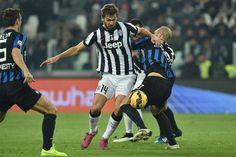 Juventus FC v Atalanta BC