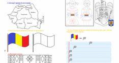 Un blog cu materiale didactice de 10(zece) de aplicat in invatamantul primar. Rome