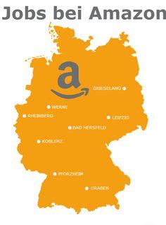 Amazon hält die Löhne für die Angestellten für angemessen - https://www.onlinemarktplatz.de/54637/amazon-haelt-die-loehne-fuer-die-angestellten-fuer-angemessen/