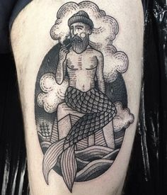 "binary-shminary: ""tattoo by Susanne Konig (@suflanda) """