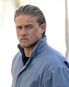 Charlie Hunnam as Jax Teller / Sons of Anarchy~~ HOT! HOT! HOT!