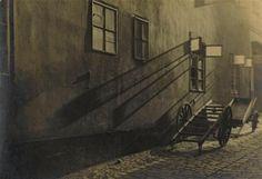 Josef Sudek (1896 - 1976 )