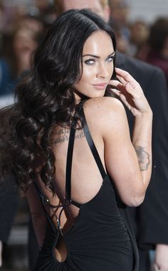 Megan Fox - Transformers: Revenge of the Fallen - UK Premiere