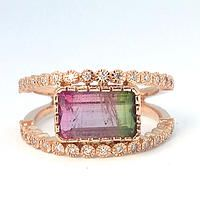Engagement Rings in Orange County