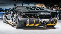 #Lamborghini Centenario
