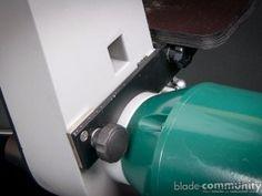 Umbau Metabo BS175 mit Drehzahlsteuerung - für Werkzeuge / Maschinen - Blade Community