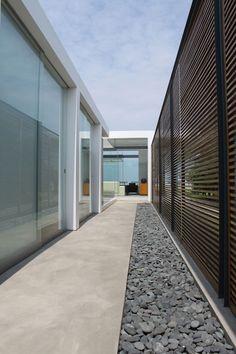 Casa de Playa Bora Bora by 2.8x Arquitectos | HomeDSGN, a daily source for inspiration and fresh ideas on interior design and home decoration.