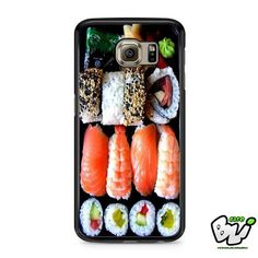 Shushi Black Box Samsung Galaxy S7 Case