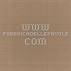 www.fabbricadellefavole.com