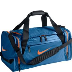 Nike Nike Ultimatum Max Air Small Duffel - eBags.com 2c405c21144e0
