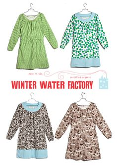 winter water factory.