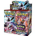 Pokemon XY8 Breakthrough Booster Box! TCG English Card Game