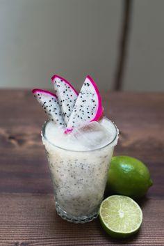 Avez-vous déjà goûté le fameux fruit du dragon, le pitaya ? C'est un fruit exotique principalement produit au Mexique et en Colombie. Un fruit qui nous fai