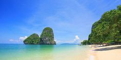 Krabi Thailand-Beautiful Tropical Beaches on the Planet, Travel Guide,Hotels, Flights and Others
