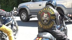 Biker Clubs, Motorcycle Clubs, Golf Bags, Monster Trucks, Vehicles, Sports, Hs Sports, Rolling Stock, Excercise